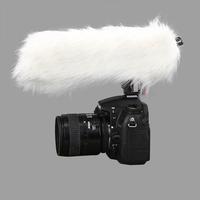New Arrival!!! Aputure V-Mic D2 Sensitivity Adjustable Directional Condenser Shotgun Microphone for Nikon Canon Sony Pentax