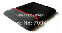 Nice price waterproof neoprene 10 inch laptop sleeve bag for tablet PC MID bag 20pcs/lot