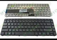 New Laptop keyboard for HP Pavilion DV4-3000 DV4-4000 without Frame Black Greek (GK) Version - V125626Ak1 LA