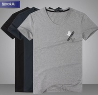 Men's T-shirt cartoon character pattern casual and comfortable fabrics priced at direct short-sleeved T-shirt