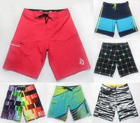 Retail Mix spring new arrive 2015 mens male's Swimwear Bermuda Shorts Board Shorts Boardshorts Beach Surf Shorts Elastic wear