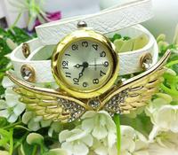 Angel wings diamond ladies watch cruising 1011 40722086825