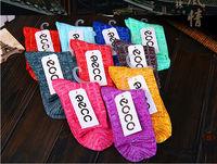 New  Autumn Winter cotton girls' sock Socks & Hosiery for women Fashion Ladies thick socks 20pcs/lot Whole sale free shipping