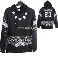 2014 HEYguys hoodies sweatshirt men  wool thick brand sport  brand thick fleece pullover mens hip hop hoodie