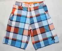 Retail spring new 2015 fashion swimwear swimsuit mens male's gift bermudas masculina de marca swimming shorts for men surf wear