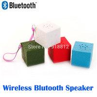 wholesales Waterproof wirelee bluetooth speaker,mini speaker support TF MP3 player,handsfree phone,portable blutooth wireless