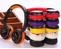 Hot selling wireless Bluetooth headset Zealot b-370  Headband micro sd card support FM radio Bluetooth computer mp3 headphone