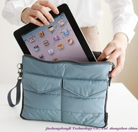 New Arrivals! Hot New Travel Bags! ipad Tablet admission package, portable digital storage bag