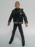 Brand New Movie Action Figure Toys Batman: The Dark Knight Rises John Blake17CM PVC Action Figure Model Toy For Kids/Gift