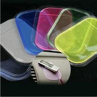 Automotive supplies car super magic phone slip mats automotive interior slip mats
