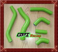 GPI silicone radiator hose FOR Kawasaki KLX450 KLX450R KLX 450R 2008-2012 2009 2010 2011 08 09 10 11 12