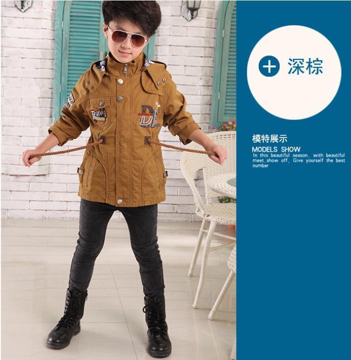 твердые моды новые регулярные Детская одежда