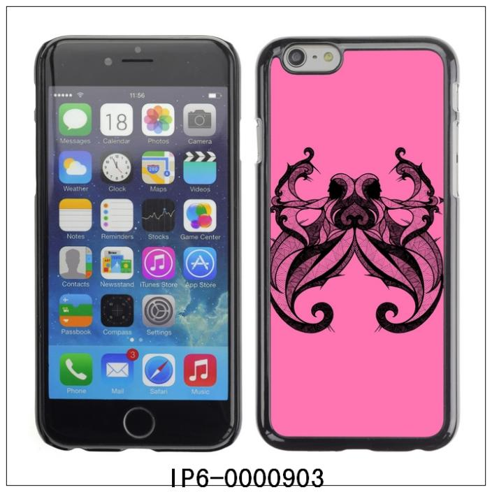 """Cool Octopus Tattoo Illustration-FOR 4.7"""" iPhone 6 I6 Plastic Hard Back Case Cover Shell For iPhone6 (IP6-0000903)(China (Mainland))"""