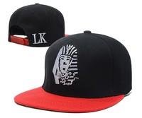 2014 Last King cap Snapback caps for men Swag bone Hip Hop hat Casquette LK Baseball cap women adjustable gorros hats 6 styles