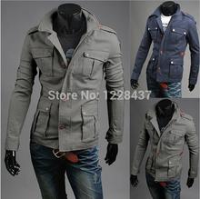 Верхняя одежда Пальто и  от Men's and women's fashion brand для Мужчины, материал Полиэстер артикул 2053816170