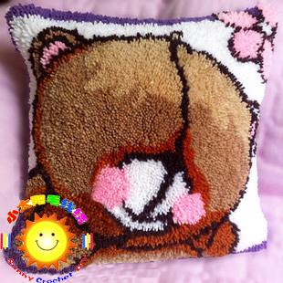 Free Patterns - 36 Pillows to Knit & Crochet