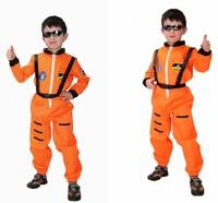 Children's Halloween Costume astronaut costume mask dance clothes cos astronaut space suits Members