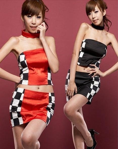 2014 Zumaba roupa do exercício para mulheres Jiu Jitsu Carros Roupa da motocicleta Jacket Automobile Roupas Corrida Costume Papel Uniforme(China (Mainland))