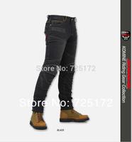 KOMINE PK-718 Super Denim Jeans Motorcycle pants jeans female models WS WM WL and Oversized pants