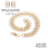 2014 New arrival!! FJ brand fashion jewelry Russian gold plated CC color charm  women bracelet  2pcs/lot Free Shipping 8523293