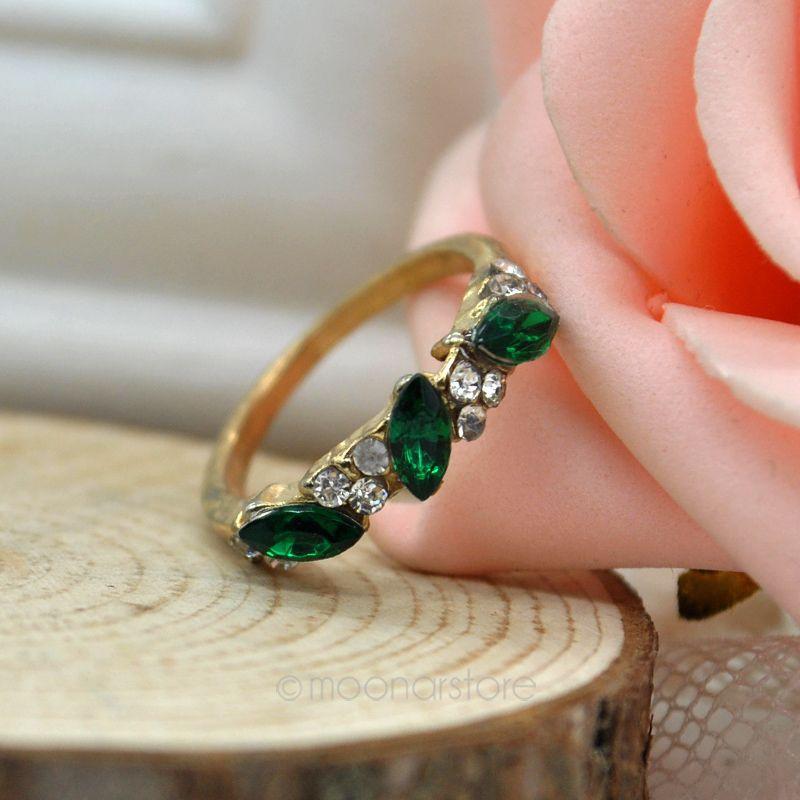 get cheap emerald rings aliexpress alibaba