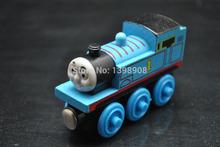 """frete grátis novo trem de brinquedo de madeira thomas e amigos trem de brinquedo"""" thomas"""" para crianças encantadoras brinquedos educação brinquedos clássicos(China (Mainland))"""