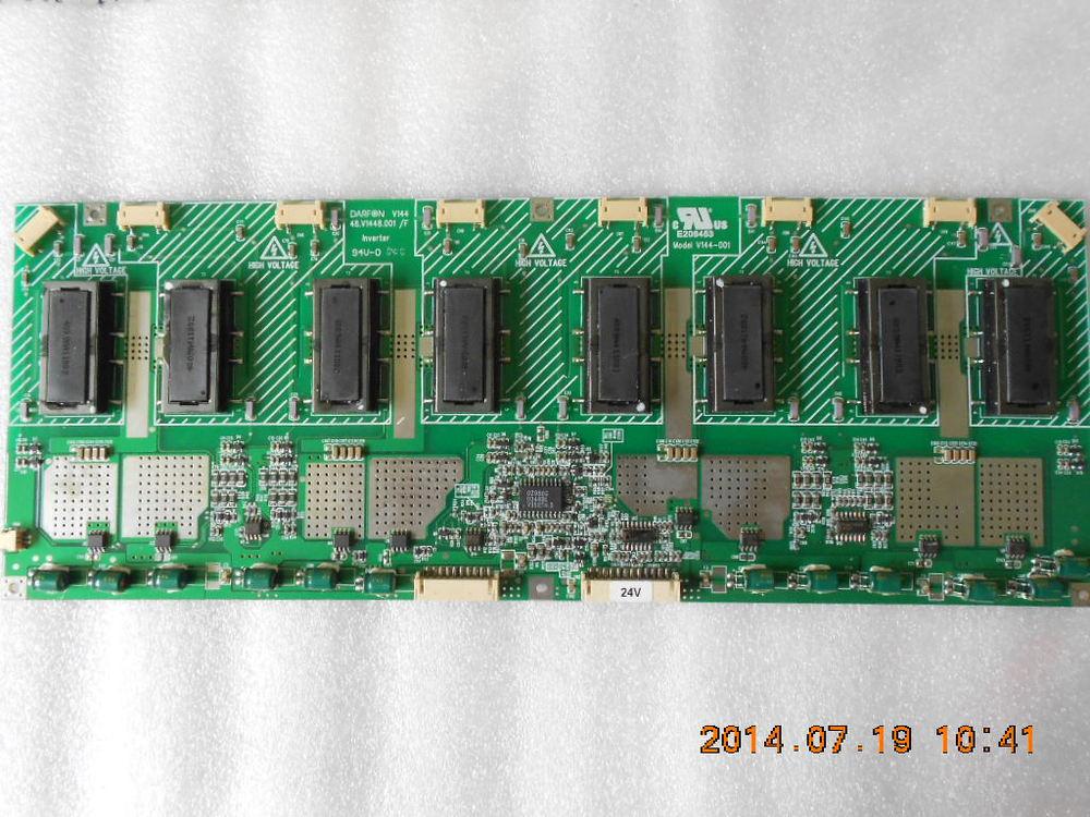 free delivery.Original pressure plate 48.V1448.001 / F 4H.V1448.001 / J V144-001 Paul 90 days(China (Mainland))