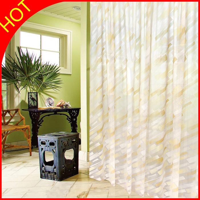 Cortina Baño Elegante:elegante de Hello Kitty baño cortina de ducha impermeable cortinas