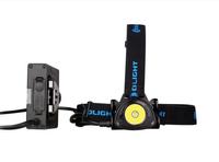 OLIGHT H25 Cree XM-L2 LED 800 lumen Outdoor sports Headlights +5200mAh battery Box free shipping
