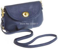 Chic Ladies Shoulder Bag Faux Leather Cross Body Purse Tote Women Handbag