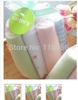 High quality 8pcs/bag Carter baby's towels/baby bibs/infant feeding towel santa feeding towels ZF154