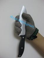 cut resistant glove/anti cut glove/anti cut protective glove