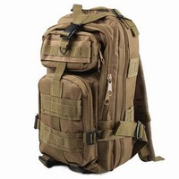 ZCE Hot Sale Outdoor Military Tactical Backpack Camping Hiking Bag Trekking Rucksacks travel Multifunction bags Free Shipping