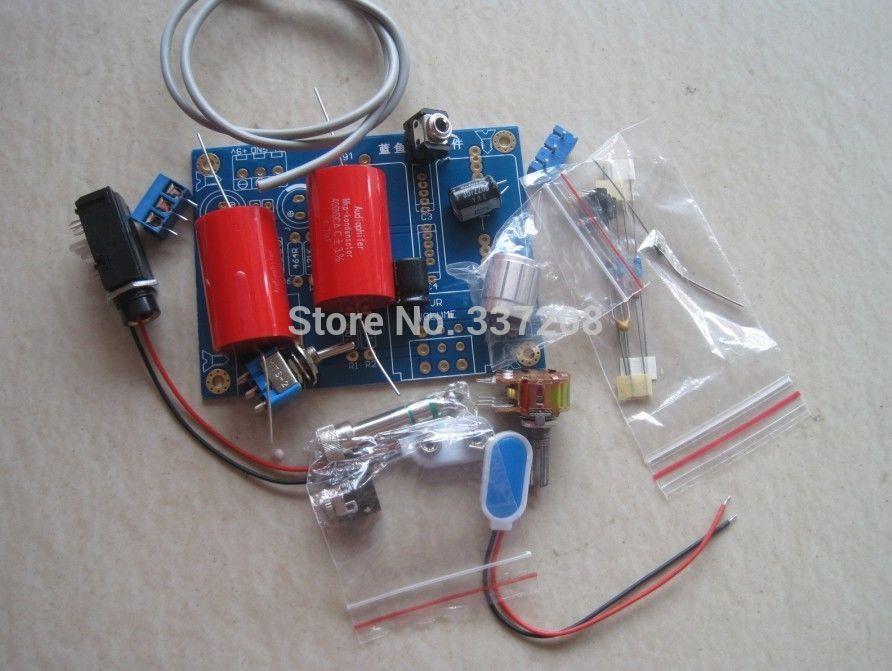 Аудио усилитель DIY RA1 JRC4556AD C39 /hl аудио усилитель mx50 se 100w 100 100wx2 diy