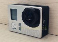 Go Pro Camera F42 FHD 1080p Sport Camera WIFI Control 30M waterproof Mini Camcorder Action Camera Free Shipping