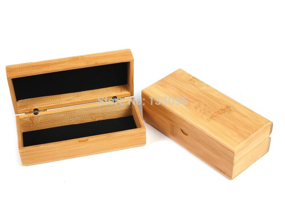 bamboo sunglasses case 2014 Free shipping Eco-friendly sunglasses case(China (Mainland))