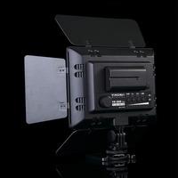 Bi-Color Yongnuo YN300 II YN-300 ll Pro LED Video Light with Remote Control for Canon Nikon Camera Camcorder ,YONGNUO YN-300 II