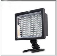 Hihg quality YONGNUO YN-160s LED Video Light Camera Light Photo Lighting Bulb 5500K for Canon Nikon Panasonic SLR Camera