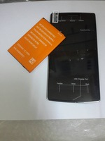 5pcs/Lot Original Android Phone Capacity 3200Mah Battery Only For 5.5inch Mijue M580 MTK6582 Original Phone Battery Freeshipping