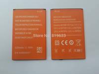 5pcs/Lot Original Android Phone Capacity 3200Mah Battery Only For 5.5inch Otium P7 MTK6582 Original Phone Battery Freeshipping