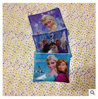 NEW HOT 50pcs FROZEN Coin Purses Mini Wallets Mix Lots Elsa Anna Cartoon Character Girls Children Kid Gift Fashion Wholesale