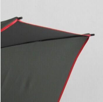 3 persons sport fiberglass golf umbrella,outdoor sport umbrellas,auto open.car umbrellas,windproof,anti-thunderbolt(China (Mainland))
