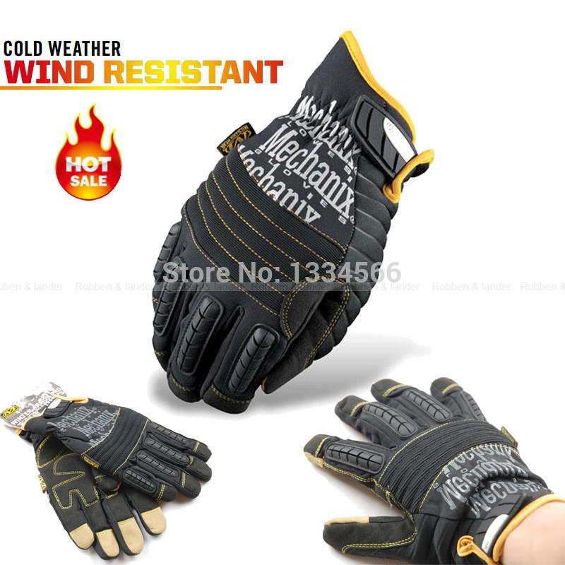 Мужские перчатки MECHANIX CG