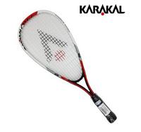 New arrival Original Alu squash racket Karakal training squash rackets Children with karakal squash cover bag
