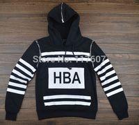 man hoody 2014 mens HBA hoodies and sweatshirts verao conjunto de agasalhos esportivos cc sweater