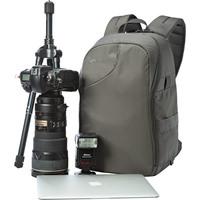 Free shipping Genuine Transit Backpack 350 AW Tripod camera Backpack bag Lowepro 350aw DSLR protecter Digital SLR knapsack