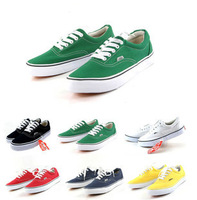 NEW 2014 Men's and Women's Sneakers Canvas shoes Unisex Canvas Shoes Sneakers Shoes for Men and Women shoes Euro35-45