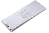 """55WH New laptop battery For Apple MacBook 13"""" MA254 MA255 MA699 MA700,A1185 MA561 MA561FE/A MA561G/A 661-4703 LB030"""