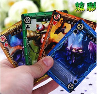New Arrival Mass Effect Poker Playing Cards Anime Cosplay Custom Play Card Free Shipping
