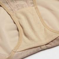 Perfect pedicle genuine waist / stomach waist and abdomen received postpartum abdomen body sculpting underwear briefs 7701